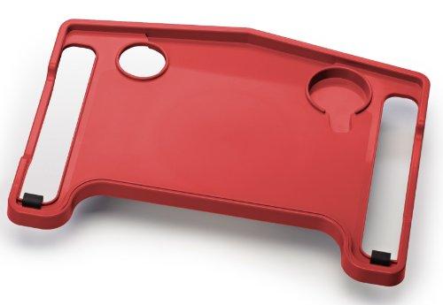 Yunga Tart Walker Tray (Red)