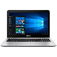 ASUS Premium 15.6 Inch Full HD (1920 x 1080) Laptop (Model) 7th Intel Core i7-7500U, 8GB DDR4 RAM, 512GB SSD, NVIDIA GeForce 940MX 2GB, 802.11ac, Bluetooth, DVD, HDMI, VGA, Webcam, Windows 10
