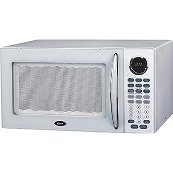 Amazon.com: 1.1 pies cúbicos horno de microondas, Para uso ...