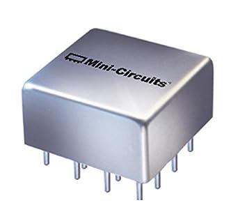 Mini-Circuits PSC-8-1+ 8-way-0 deg, Power Splitter / Combiner, 0 5