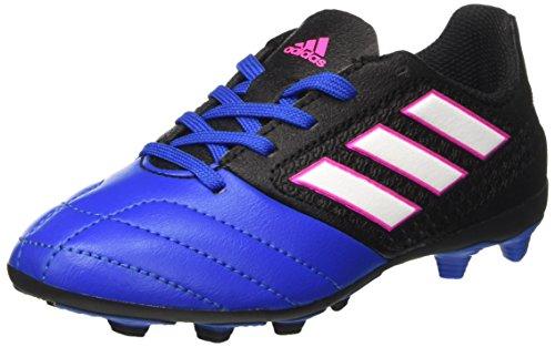 Ace ftwbla 17 Calcio 000 4 Unisex Da JScarpe Adidas Neronegbas Fxg Bambini azul hrtQsd
