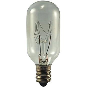 Eiko 25t8c 120v Light Bulb Amazon Com Industrial