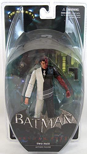 Batman Arkham City Two-Face Action Figure