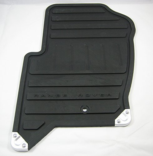 Genuine Range Rover Sport All Weather Rubber Mat -