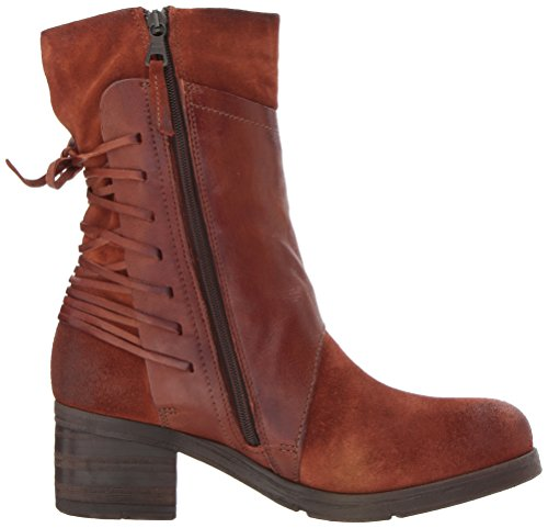 Nutmeg Sakinah Women's Boot Fashion Mooz Miz wqp8PqSn