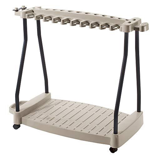 Suncast Tool Cart Wheels