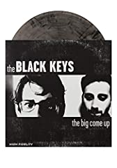 The Big Come Up - Exclusive Limited Edition Clear With Black Swirl Vinyl LP Tracklist   A1 - Busted  A2 - Do The Rump  A3 - I'll Be Your Man  A4 - Countdown  A5 - The Breaks  A6 - Run Me Down  A7 - She Said, She Said (Alternate Version)  B1 ...