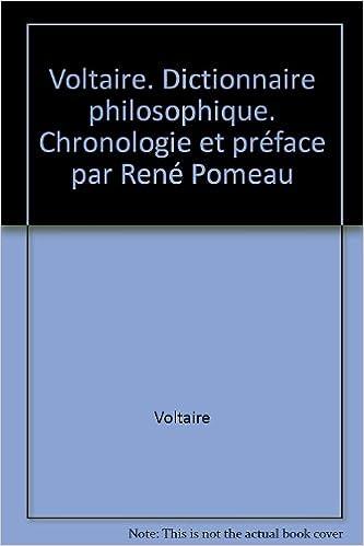 Amazon Livres Gratuits A Telecharger Voltaire Dictionnaire