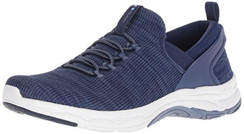 Ryka Women's Felicity Walking Shoe, Blue, 7.5 M US