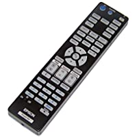 Epson Projector Remote Control Originally Shipped With PowerLite 5535U, 5510, 5520W, 5530U, 5535U