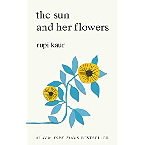 Rupi Kaur (Author)  (305)  Buy new:  $16.99  $7.18  123 used & new from $4.66
