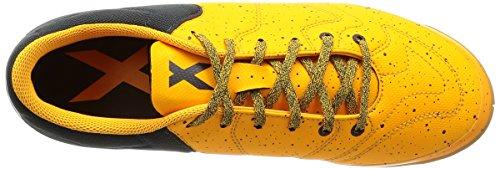 Adidas X 15.3 Ct Mens Soccer New Af4815 Sala Indoor Giallo