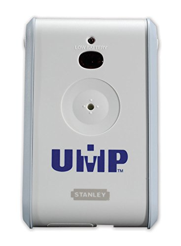 UMP Deluxe Bed Sentry Alarms Chair Sentry Monitor