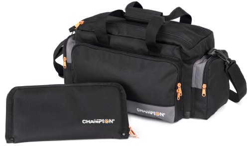 Champion Traps and Targets Pistol Range -