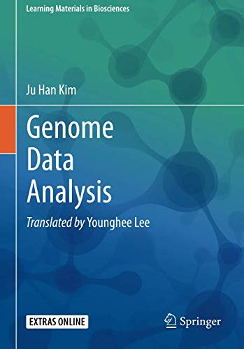 Genome Data Analysis (Learning Materials in Biosciences)