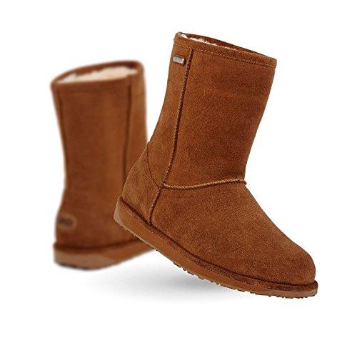 Australia Waterproof Lo Women's Winter Oak Boots Emu dwqtfPd