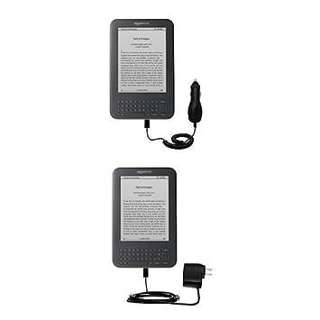 Amazon.com: Kit Esencial para el Amazon Kindle última ...