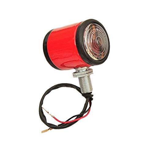 Butler Style Light for Massey Ferguson 35X Tractors Red- 11000502