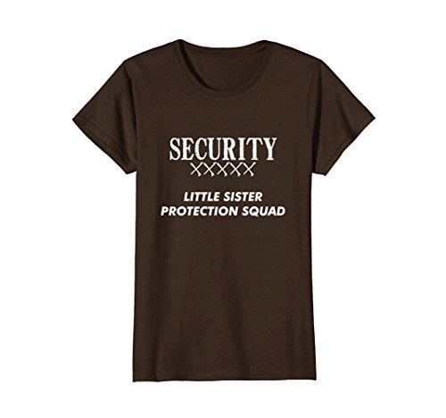 Womens Big Brother Gift Ideas Little Sister Protection