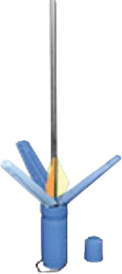 best fletching jigs: Arizona Rim E-Z Fletch Mini