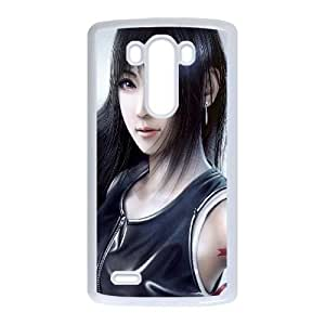 LG G3 phone cases White Final Fantasy fashion cell phone cases LIYT2252100