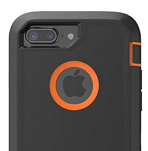 TOP SOLUTIONS orange iphone 7 plus case 2019
