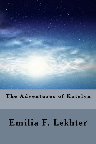 The Adventures of Katelyn pdf epub