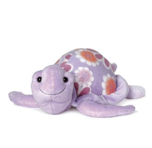 Webkinz Blossom Sea Turtle with Trading Cards