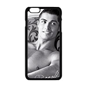 Cool Painting Ronaldo dream man Cell Phone Case for Iphone 6 Plus