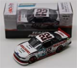Lionel Racing Ryan Blaney #22 Discount Tire 2017 Ford Mustang 1:64 Scale ARC HT Official Diecast of the NASCAR Xfinity Series.