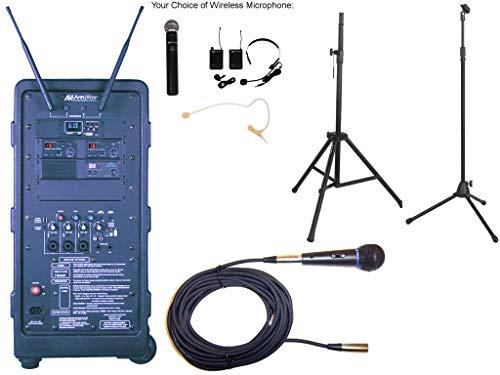 Amplivox B9251 Basic Digital Audio Travel Partner Plus Package