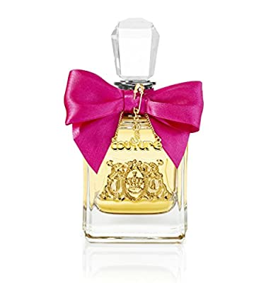 Juicy Couture Viva La Juicy Perfume, 3.4 Fl. Oz. Eau de Parfum Spray