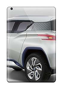 New Nissan Terra Tpu Case Cover, Anti-scratch Phone Case For Ipad Mini 3 2536869K84533396