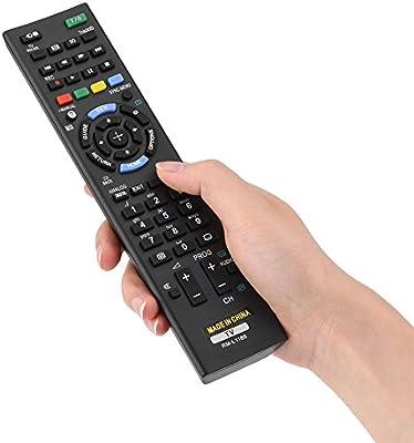 Tosuny Mando a Distancia de Televisor, Control Remoto Universal ...