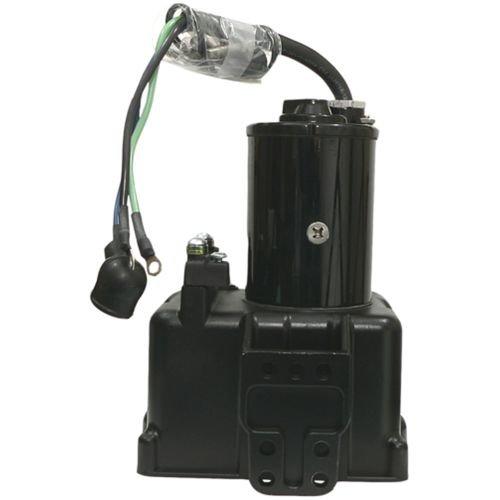 Tilt Trim Mercruiser (DB Electrical TRM0005 Tilt Trim Motor for BMW/Mercruiser /Volvo-Penta/Mercury / 6217 /67914A2 76395A2 76395A5 88475A5 92975A28 92975A6 93247A4 93247A7 /ERH4102 HYC5009)