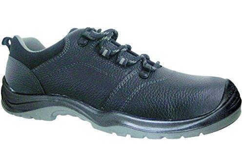 Cofan 12001108 - Zapato de seguridad (S1P, T-48) color negro