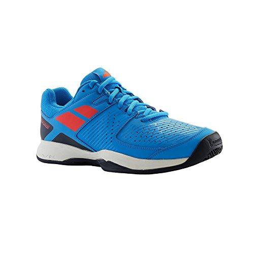 Basses Clay Homme Babolat Pulsion blue Bleu Sneakers t5zz6Ix8q
