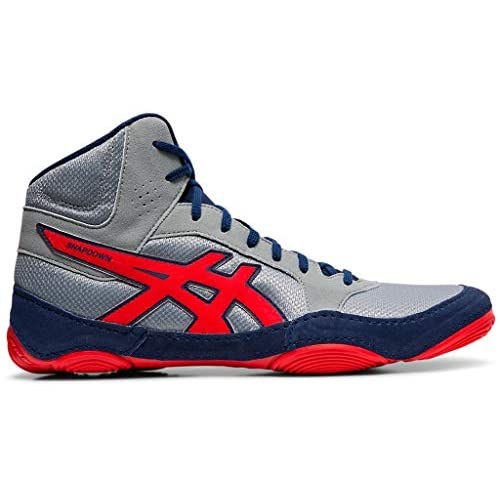 asics snapdown 2 wide wrestling shoes mujer