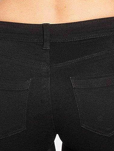 Donna Soft Nero schwarz Jeans Ultimate Only xptPqq