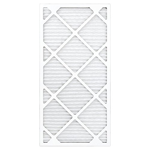AIRx Filters Dust 18x36x1 Air Filter MERV 8 AC Furnace Pleated Air Filter Replacement Box of 12, Made in the USA