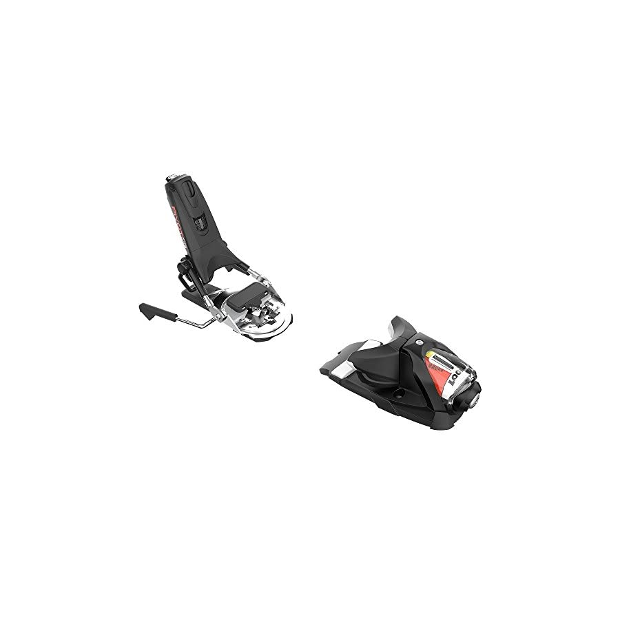 Look Pivot 14 Ski Bindings 2019 95mm/Black Icon
