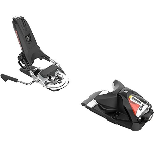 Look Pivot 14 Ski Bindings 2019-95mm/Black-Icon