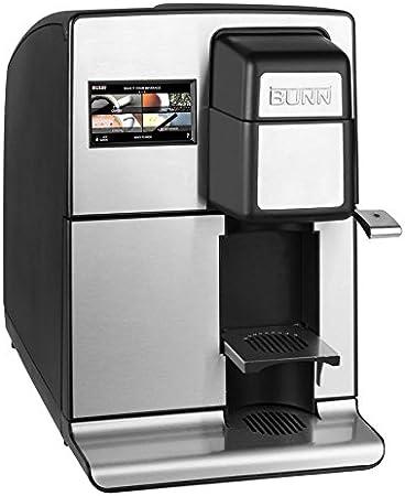 BUNN My Cafe MCO - Cartucho para cafetera automática (120 V, 60/1 ...