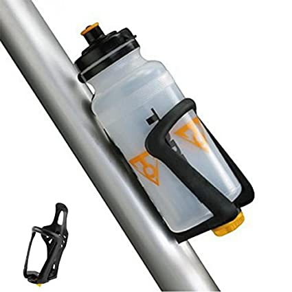 Novel Water Drink Bottle Cup Rack Holder Bracket Mount Cage Bicycle Bike Cycling