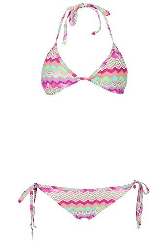 minh-zic-zac-ruched-back-triangle-side-tie-string-bikini-set