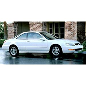 amazon com 1998 acura cl reviews images and specs vehicles