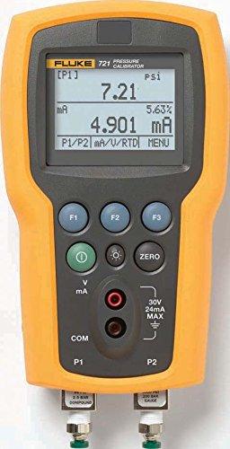 Fluke Networks Fluke FLUKE-721-1615 Dual Sensor Pressure ...