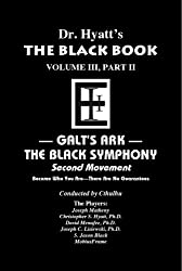 Black Book Volume 3, Part II: The Black Symphony, Second Movement (The Black Books)