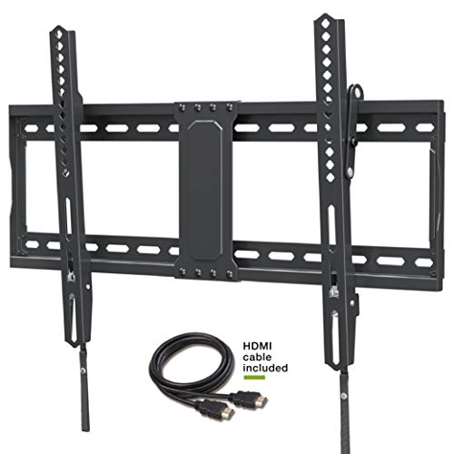 (TV Wall Mount Tilting Brackets for Most 37