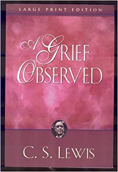 Book A Grief Observed